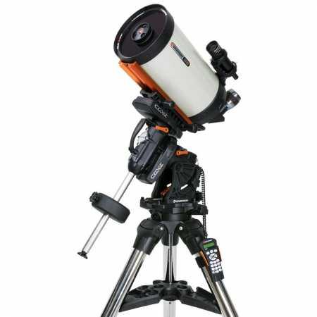 Hvězdářský dalekohled Celestron SC 235/2350 EdgeHD 925 CGX-L GoTo