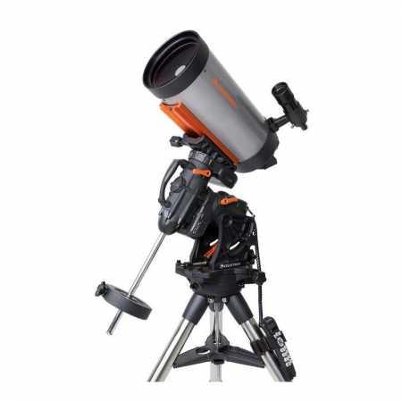 Hvězdářský dalekohled Celestron MC 180/2700 CGX 700 GoTo
