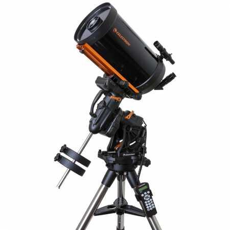 Hvězdářský dalekohled Celestron SC 235/2350 CGX 925 GoTo