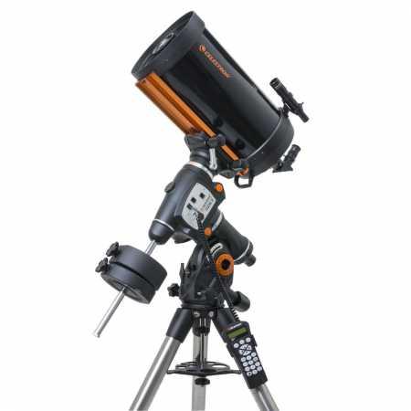 Hvězdářský dalekohled Celestron SC 235/2350 CGEM II 925 GoTo