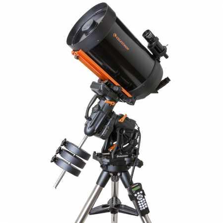 Hvězdářský dalekohled Celestron SC 279/2800 CGX 1100 GoTo