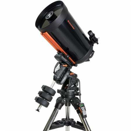 Hvězdářský dalekohled Celestron SC 356/3910 CGX-L 1400 GoTo