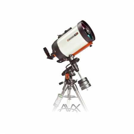 Hvězdářský dalekohled Celestron EdgeHD-SC 280/2800 AVX GoTo
