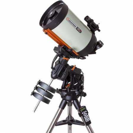 Hvězdářský dalekohled Celestron SC 279/2800 EdgeHD 1100 CGX GoTo