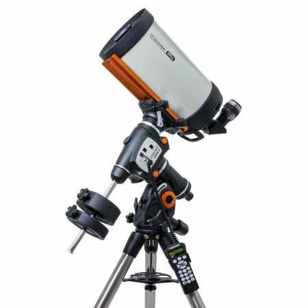 Hvězdářský dalekohled Celestron SC 235/2350 EdgeHD 925 CGEM II GoTo