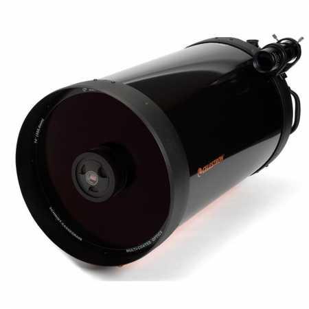 """Hvězdářský dalekohled Celestron SC 356/3910 C14 OTA - <span class=""""red"""">Pouze tubus s příslušenstvím, bez montáže, bez stativu</span>"""
