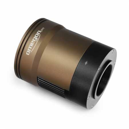 Monochromatická kamera Omegon veTEC 432 M Mono