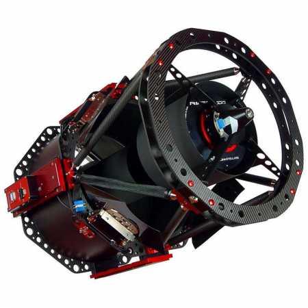 """Hvězdářský dalekohled Officina Stellare RiFast 400/1520 SGA OTA - <span class=""""red"""">Pouze tubus s příslušenstvím, bez montáže, bez stativu</span>"""