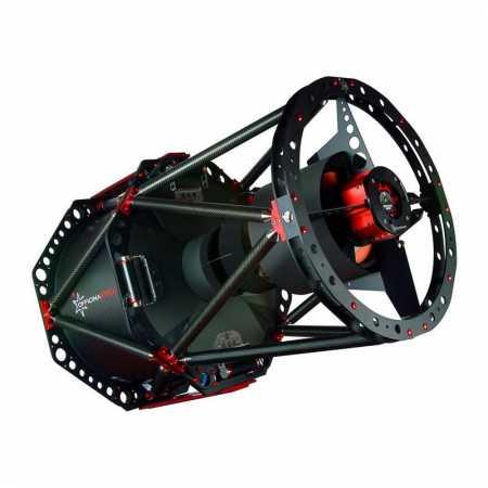 """Hvězdářský dalekohled Officina Stellare RiFast 600/2280 SGA OTA - <span class=""""red"""">Pouze tubus s příslušenstvím, bez montáže, bez stativu</span>"""