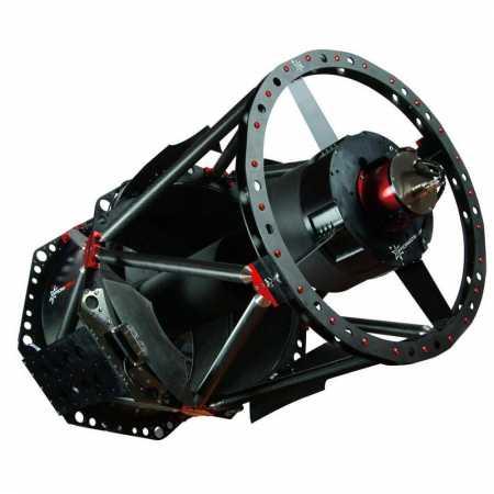 """Hvězdářský dalekohled Officina Stellare RiFast 800/3040 CGC OTA - <span class=""""red"""">Pouze tubus s příslušenstvím, bez montáže, bez stativu</span>"""