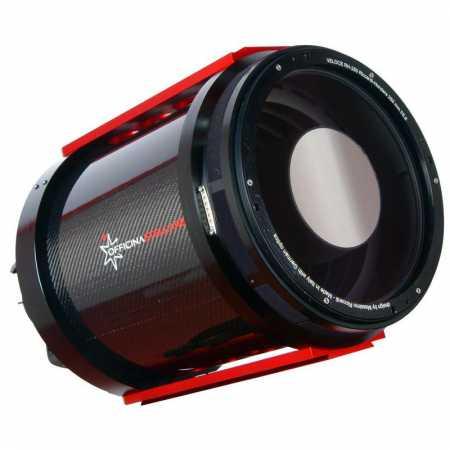 """Hvězdářský dalekohled Officina Stellare Riccardi-Honders RH 250/1400 AT f/5.6 OTA - <span class=""""red"""">Pouze tubus s příslušenstvím, bez montáže, bez stativu</span>"""