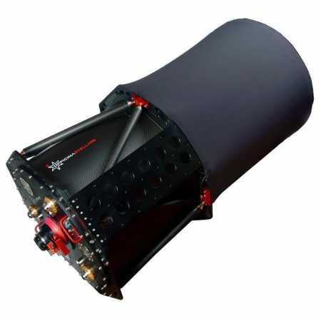 """Hvězdářský dalekohled Officina Stellare Dall–Kirkham DK 600/4200 RiDK SGA OTA - <span class=""""red"""">Pouze tubus s příslušenstvím, bez montáže, bez stativu</span>"""