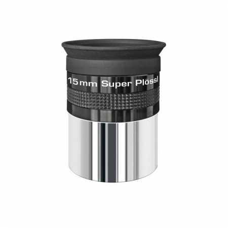 Okulár Bresser 1,25″ 15mm super ploessl