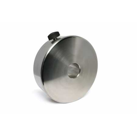Baader Planetarium 12kg counterweight for GM 2000 stainless steel (V2A)