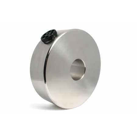 Baader Planetarium 20kg counterweight for GM 4000 stainless steel (V2A)