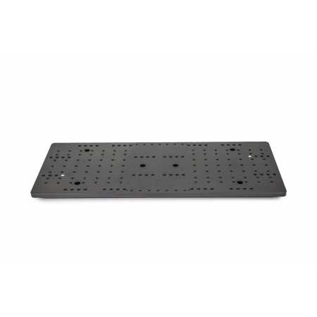 """Baader Planetarium heavy-duty 8"""" double mounting plate, for up to 100kg"""