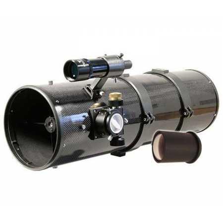 """Hvězdářský dalekohled Boren-Simon N 200/568 8&Prime; PowerNewton Astrograph OTA - <span class=""""red"""">Pouze tubus s příslušenstvím, bez montáže, bez stativu</span>"""