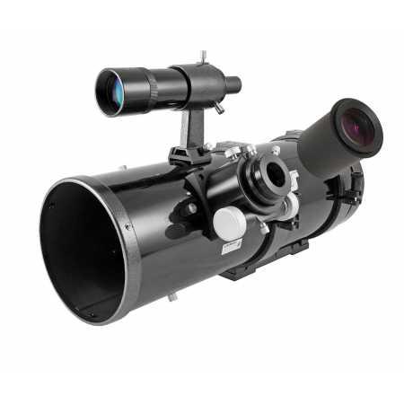 """Hvězdářský dalekohled Boren-Simon N 150/438 6&Prime; PowerNewton Astrograph OTA - <span class=""""red"""">Pouze tubus s příslušenstvím, bez montáže, bez stativu</span>"""