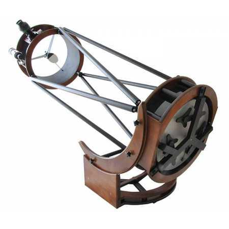 Hvězdářský dalekohled Taurus Telescopes N 406/1800 16″ Dobson