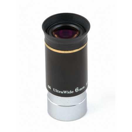 Okulár Sky-Watcher WA-66 6mm 1,25″