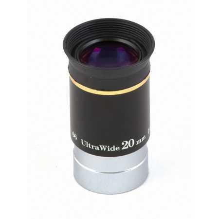 Okulár Sky-Watcher WA-66 20mm 1,25″