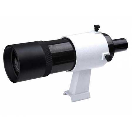 Hledáček Sky-Watcher 9x50 s držákem (černý)