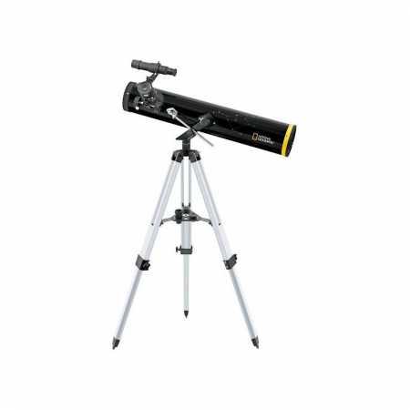 Hvězdářský dalekohled Bresser National Geographic 76/700 AZ