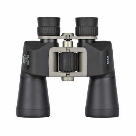Binokulární dalekohled DeltaOptical Silver 10x50