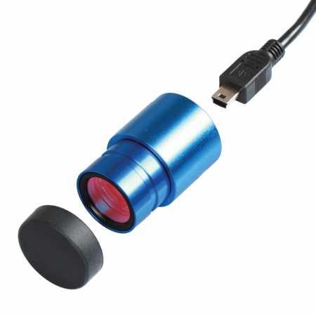 Kamera pro mikroskopy DeltaOptical 2 Mpix DLT USB 2.0