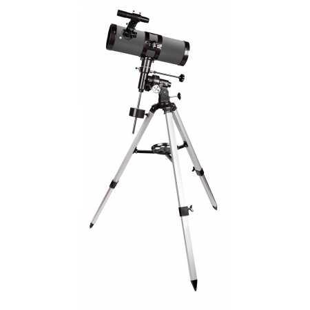Hvězdářský dalekohled Levenhuk Blitz 114s PLUS 114/500 EQ