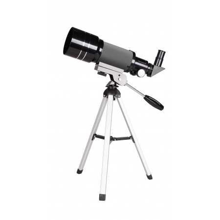 Hvězdářský dalekohled Levenhuk Blitz 70s BASE 70/300 AZ