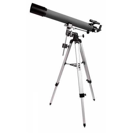 Hvězdářský dalekohled Levenhuk Blitz 80 PLUS 80/900 EQ