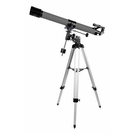 Hvězdářský dalekohled Levenhuk Blitz 70/900 PLUS EQ