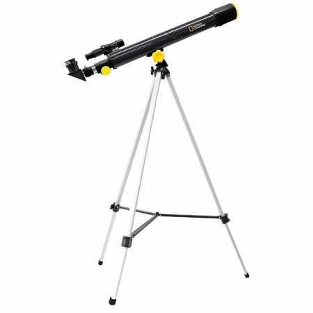 Hvězdářský dalekohled Bresser National Geographic 50/600 AZ