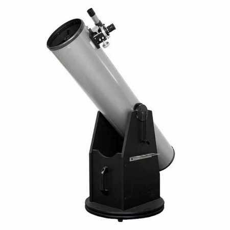 Hvězdářský dalekohled GSO N 200/1200 Crayford 2″ Dobson