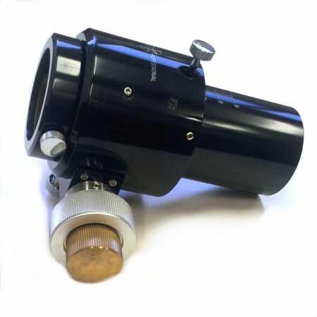 Okulárový výtah Astro Professional 2″ Crayford 1:10 Refractor