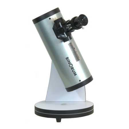 Hvězdářský dalekohled Binorum Primary 76/300 Dobson
